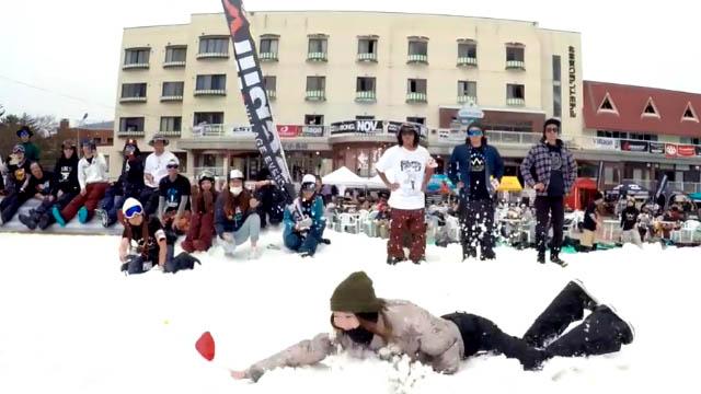 2016 小丸山×Village