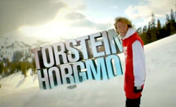 激ヤバのトリプルコークも! Torstein Horgmo フルパート /THE STORMING