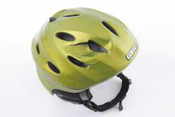 GIRO SAFETY CAMPAIGN 2011 −事故に遭って壊れたヘルメット引き取ります−