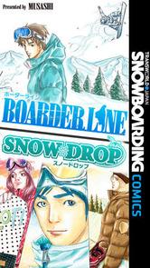 SNOWBOARDING COMICS