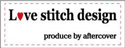 Love stitch design