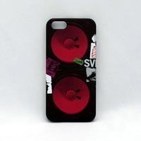 iPhone5用カバーケース