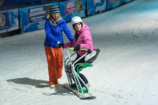Prodaptive Snowboards