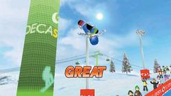 """『DECA SPORTA 3(デカスポルタ3) Wiiでスポーツ""""10""""種目!』が発売決定"""