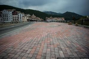 ソチオリンピックの五輪村の今