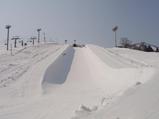 石打丸山スキー場アベブスノーパーク