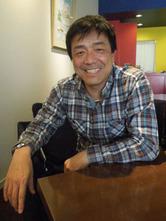 「ウインタースポーツに当たったスポットライトを持続させたい」と意気込む長江健次