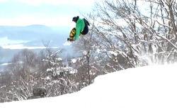 2010/2011 スノーボードIKENOCITY Vol.5 イケノシティ1オープン