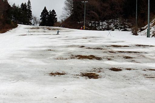 青森・大鰐スキー場