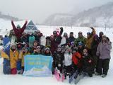滝 久美子とその仲間達が贈る*キロロパウダー&フリーライディングキャンプ