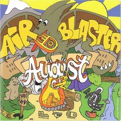 Airblaster「AUGUST」