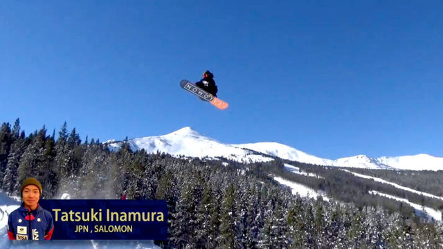 Japan Snowboards Team