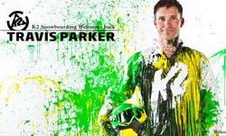 Travis Parker
