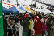 2008 SBJ on snow FESTIVAL in 苗場スキー場