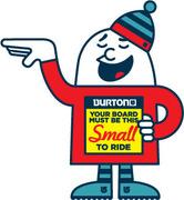 札幌大通公園にBurtonキッズスノーボードパークが出現!