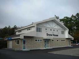 Snow House(スノーハウス)