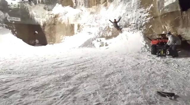 Snowmusement