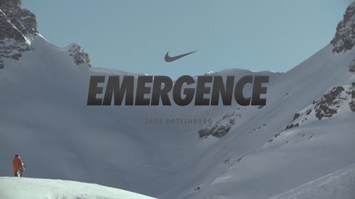 EMERGENCE 1