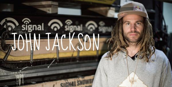 John Jackson