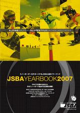 JSBA YEAR BOOK 2007