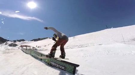 US slopestyle team photo-3