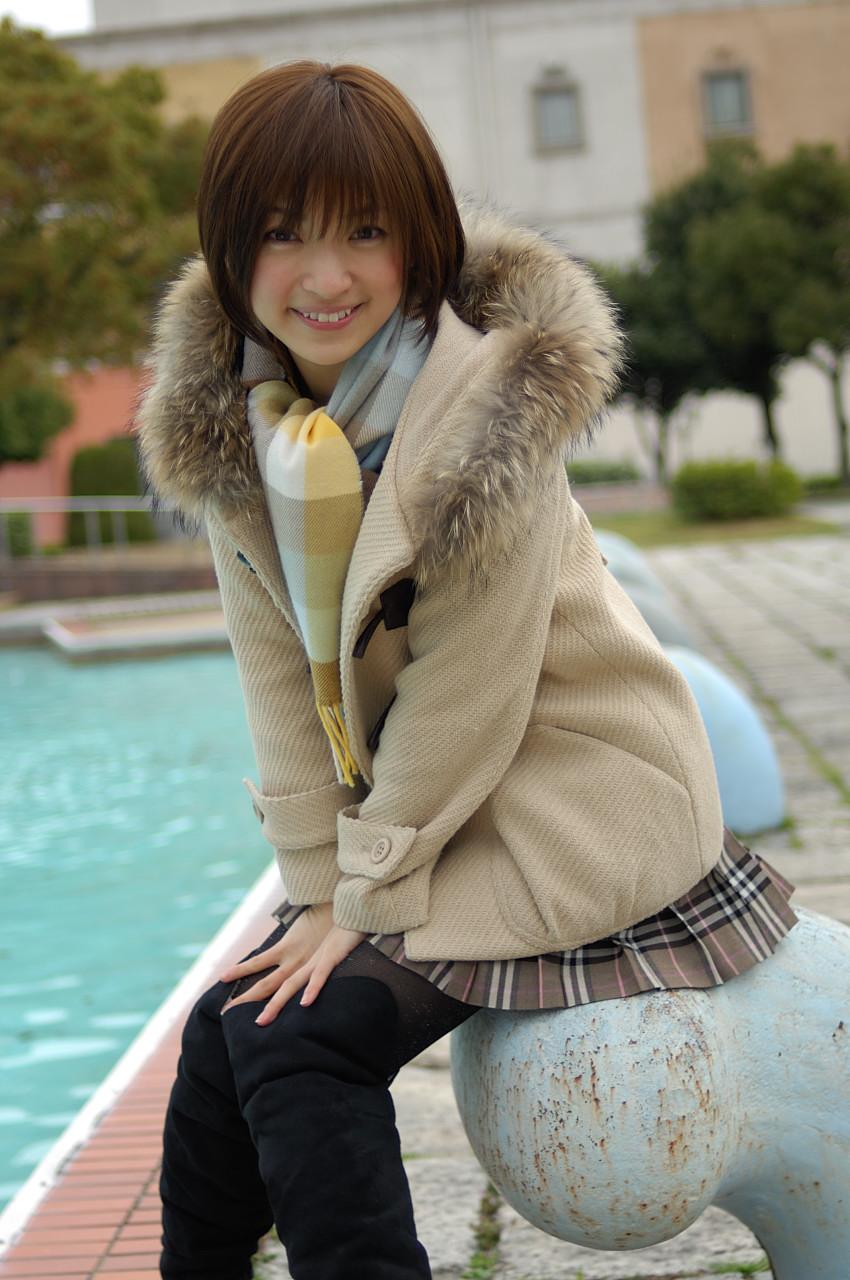 田中涼子 DSC_0115 DSC_0077