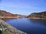 2006.11.26 水窪ダム