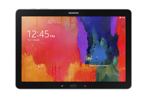 Android:「GALAXY NotePRO」Verizonモデルのビデオレビューが公開