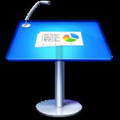 PC:「Keynote 6.2」リリース