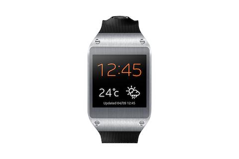 Android:「GALAXY Gear 2」「GALAXY Gear 2 Neo」プレス画像が流出
