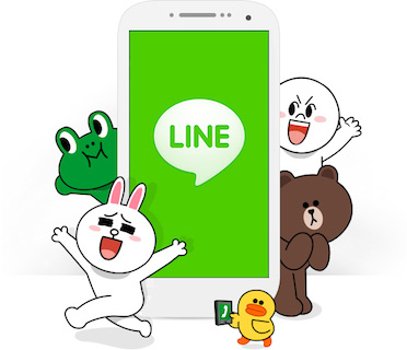 Android:「LINE 4.1.0」リリース