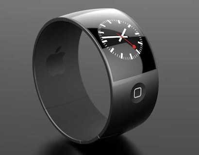 iOS:「iWatch」バッテリーが流出