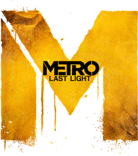 GAME:「Metro Redux」正式発表