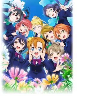 ANIMATION:「ラブライブ!」直前特番『春もえがおで1,2,Jump!』ー 無料動画視聴