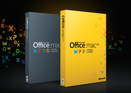 PC:「Microsoft Office for Mac」2014年版が発売か【噂】