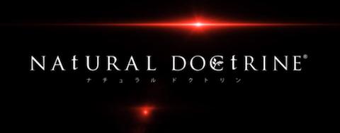 GAME:「NATURAL DOCTRINE」プロモーションムービー公開