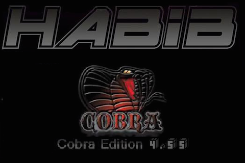 GAME:「CFW 4.55 Habib Cobra Edition V1.00 (CEX)」リリース ー PS3 Hack