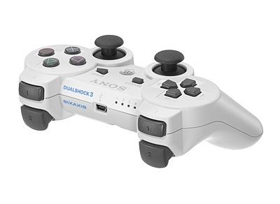GAME:「ワイヤレスコントローラ(DUALSHOCK3) PlayStationVita TV edition」予約開始