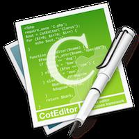 PC:「CotEditor 1.4.1」リリース ー オールマイティなテキストエディタ