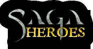 GAME:「Saga Heroes」リリース