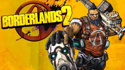 GAME:「Borderlands 2」PlayStationVita版のオフスクリーンプレイムービーとディテールが公開