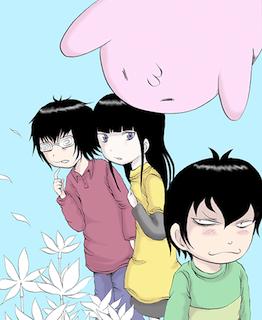 ANIMATION:「プピポー!」第15話『夏の終わりに』ー 無料動画試聴