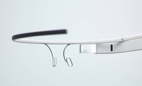 Android:「Google Glass」プロモーションムービー『Fitting Glass』公開