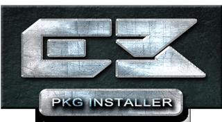 GAME:「E3 PKG INSTALLER」リリース ー PS3 Hack
