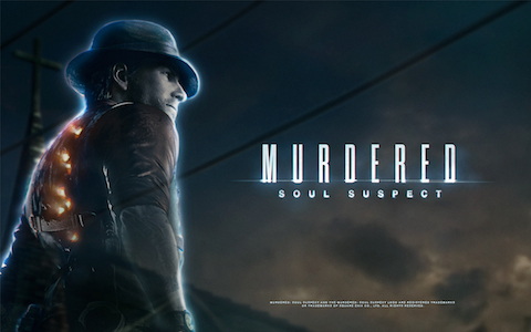 GAME:「Murdered: Soul Suspect」トレーラームービー『Buried』公開