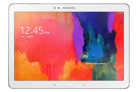 Android:「Galaxy TabPRO 10.1」ビデオレビューが公開