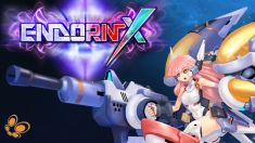 GAME:「EnbornX」リリース