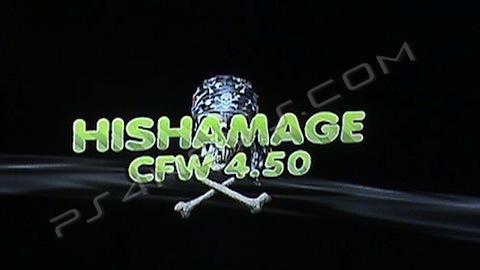 GAME:「CFW 4.50 HISHAMAGE V1.0.1 (CEX)」リリース ー PS3 Hack