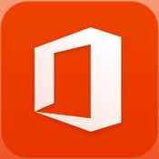 iOS:「Microsoft Office for iPad」正式発表