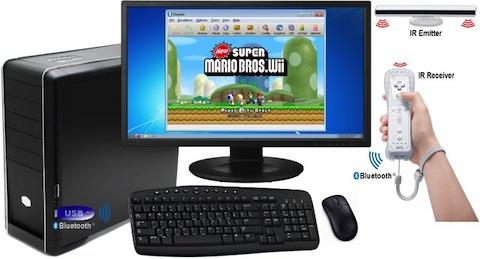 PC:「Dolphin Git 4.0-1340」リリース ー Wii/GCエミュレータ